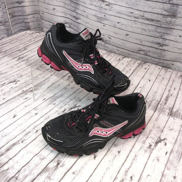 2c61ac6727 Size 7 Saucony Excursion TR5 Trail Running Shoes